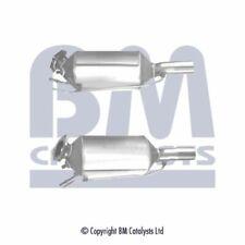 Ruß-/Partikelfilter, Abgasanlage BM CATALYSTS BM11198