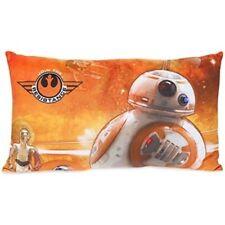 Cuscini e coperte decorativi per cameretta bimbi sul Star Wars
