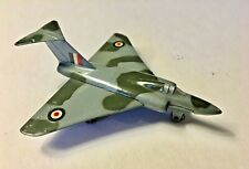 Dinky Toys Aircraft Gloster Javelin