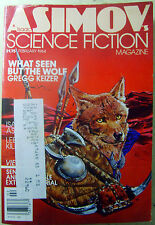 Isaac Asimov's Science Fiction Frebruary 1984