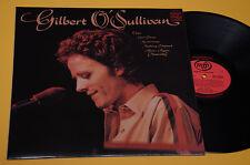 GILBERT O' SULLIVAN LP U EX