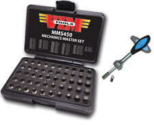Vim Tools Mms450 And Rst4 50 Piece Master Bit Set Promo