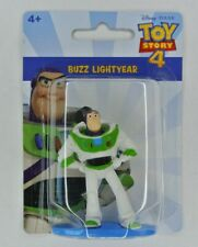 "Disney Pixar Toy Story 4 Buzz Lightyear 2.5"" Mini Figure Figurine Mattel"