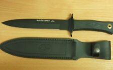 HA Muela Messer Gürtelmesser Jagdmesser Scorpion mit schwarzer Klinge (62016)