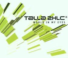 Talla 2XLC World in my eyes (2001) [Maxi-CD]