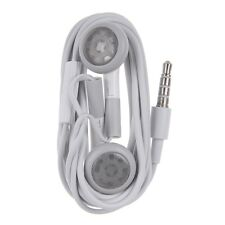 Headphones Earphones Earbuds Headset With Mic For iPhone 4 4S 5 5S 5C iPod Touch