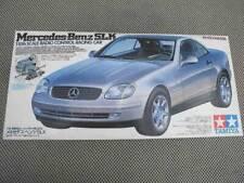 1997 Tamiya 1/10 Benz SLK · M02L Chasis