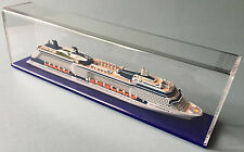 1:1250 scale CELEBRITY SILHOUETTE cruise ship MODEL ocean liner boat, Scherbak