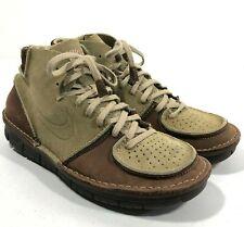 Nike x Considered Design Tan/Brown Net Free Run Boot Mens Size 12 M, 311010-331