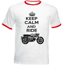 AERMACCHI ALA VERDE 250 1970 INSPIRED P - NEW COTTON TSHIRT - ALL SIZES IN STOCK