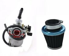 19mm Carburetor Air Filter 50cc 70cc 90cc 110cc ATV Taotao Sunl Kazuma Quad Bike