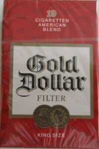 + Gold Dollar + Sammler-Schachtel + ungeöffnet, unbenutzt +