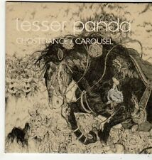 (FI900) Lesser Panda, Ghostdance / Carousel - 2008 CD