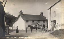 Dolphinholme between Garstang & Lancaster. Corless Mill.