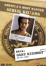 America`s Most Wanted Serial Killers - Akte: Gary Ridgway (2009) DVD NEU