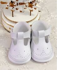 Boys' Faux Leather Slip - on Baby Shoes