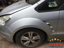 2007 Ford S-Max 2.0 TDCi Diesel Front Left NS Left Front Wing Fender