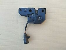 VW TOUAREG MK1 03-10 3.0 DIESEL BONNET LOCK LATCH