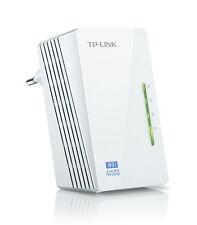 TP-LINK Av500 Tl-wpa4220 300mbps WiFi Powerline Extender Starter Kit