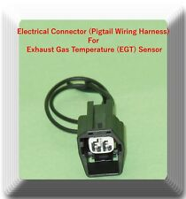 Electrical Connector of Exhaust Gas Temperature Sensor ETS123 Fits: Ford