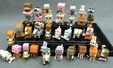Minecraft action figures 36 pcs minifigures gift lot for Christmas, birthday