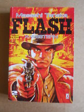 FLASH X-WESTERN Masashi Tanaka Point Break n°41 2003 Star Comics  [G412A]