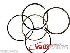 GENUINE VAUXHALL ASTRA VECTRA VX220 ONE PISTON RING SET 9194704