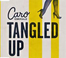 Caro Emerald * Tangled Up { CD SINGLE } 2013 NR MINT