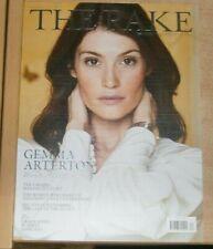 The Rake Magazine Issue 72 Eddie Redmayne Cover & Feature