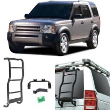 Land Rover Discovery 3 / 4 Rear Loading Ladder