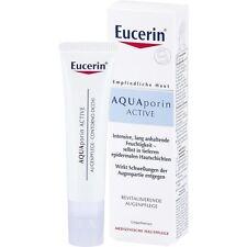 EUCERIN AQUAporin Activo Cuidado ojos Crema 15 ml PZN10961410