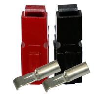 25 x Anderson Powerpoles Set mit 30A Kontakten (100 Teile)
