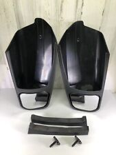 For Toyota Tundra 07-15 Driver & Passenger Side Towing Mirrors Extension Set