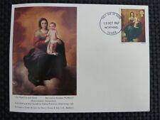 GB UK MK 1967 CHRISTMAS WEIHNACHTEN MAXIMUMKARTE CARTE MAXIMUM CARD MC c1663