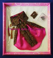 "GAW 2012 Barbie ""CAST PARTY"" BROADWAY GLAMOUR Convention Silkstone Fashion_NRFB"