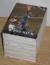 (1) 1994-95 Upper Deck SP Basketball Set (1-165) Jason Kidd Grant Hill rc