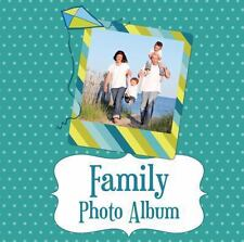 Family Photo Album by Colin Scott (2013, Book, Other)
