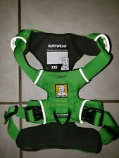Ruffwear Front Range Dog Harness XXSmall XXS Meadow Green New No Tags 13-17 in.