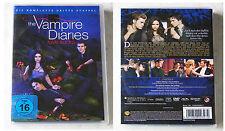 VAMPIRE DIARIES Die komplette Dritte Staffel .. ca. 889 Min. 5-DVD-Box OVP/NEU