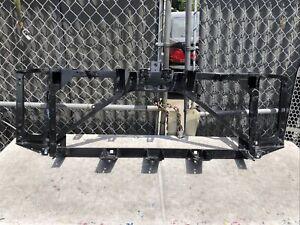 2015 2016 2017 2018 2019 CHEVY Tahoe Suburban Radiator Core Support OEM