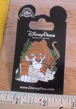 The Jungle Book Bagheera Disney pin MOC