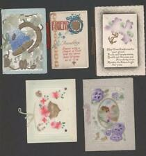 Buy collectable antique greeting cards pre 1920 ebay m4hsunfo