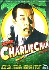 Charlie Chan Collection Vol 3 DVD Region 1