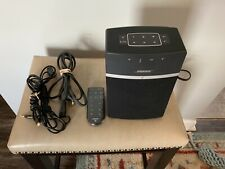 Bose SoundTouch 10 Wireless bluetooth speaker - With Remote MPN 416776