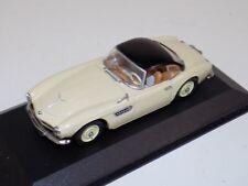 1/43 Minichamps BMW 507 1957 Hard Top in Creme