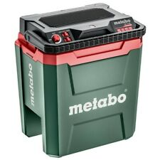 Metabo Kühlbox KB 18 BL Akku 18V Auto 12V 230V Warmhaltefunktion 60° CAS Mafell