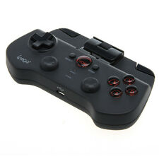 Wireless Bluetooth Game Pad Controller Joystick for iPhone iPad + Android Device