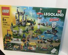 Lego Legoland EXCLUSIVE  40346