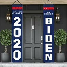 2020 Biden Flag - Garden Banners and Sign, Biden for President