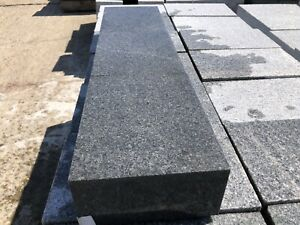 GRANITE   KERBS / KERBSTONES / STEPS / EDGING / SETTS / BLOCKS £10 Per Linear M